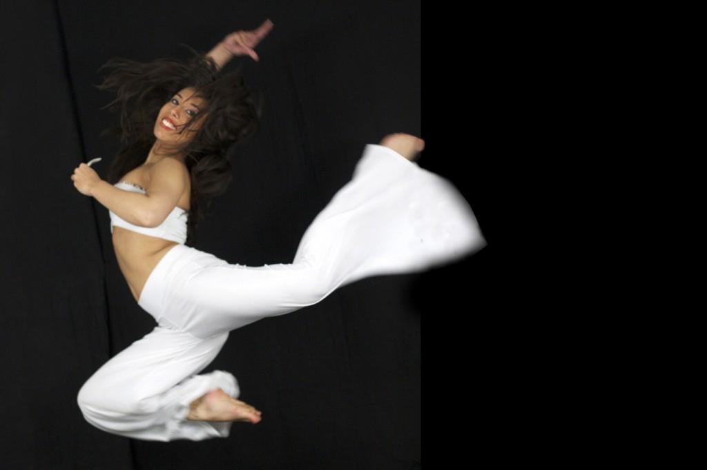Dance-Sculpt_Maya