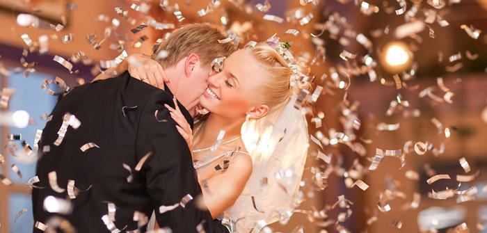 La valse pour votre mariage