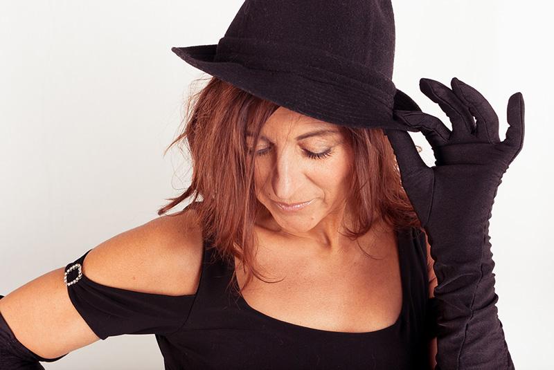 Martine Secondo, votre maître de danse en Valse