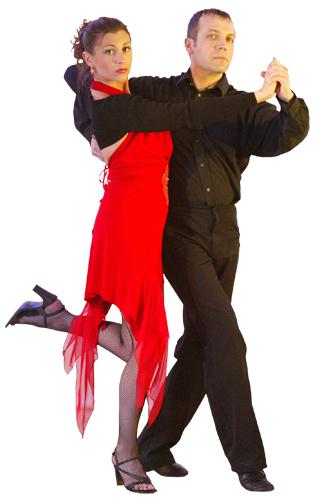 Cours particuliers de Tango à Paris 17e