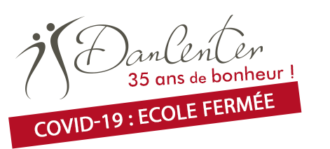 École de danse – Dancenter Paris 17e